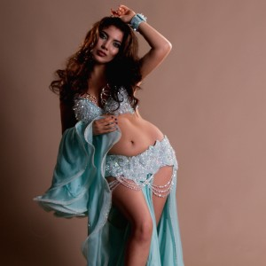 Alexandra Kara - Belly Dancer in Toronto, Ontario