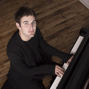 Alexandre Marr Piano - Pianist / Wedding Entertainment in Akron, Ohio