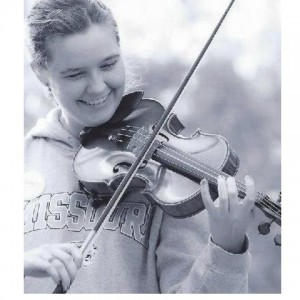 Alexandria Harrington, Violinist - Violinist / Classical Ensemble in Phoenix, Arizona