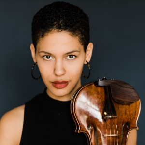 Alexandria Hill - Violinist in Chicago, Illinois