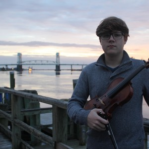 Alexei Mejouev - Violinist in Greensboro, North Carolina