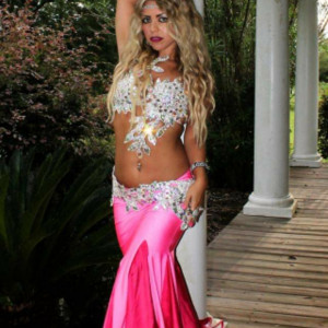 Alexis Alpha and Tannis - Belly Dancer in Cottonport, Louisiana