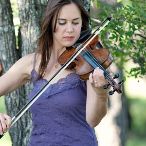 Alexis Buffum - Classical Ensemble / Fiddler in Austin, Texas
