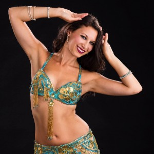 Alexis  - Belly Dancer in Portland, Oregon
