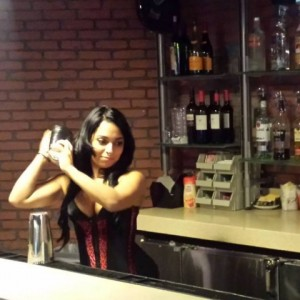 Alexis Quijano Bartender - Bartender / Wedding Services in Miami, Florida