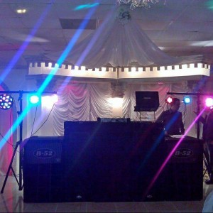 Alex's DJ Service - Mobile DJ in Houston, Texas