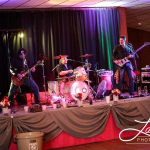 Algoa Boys - Cover Band / Corporate Event Entertainment in Jefferson City, Missouri