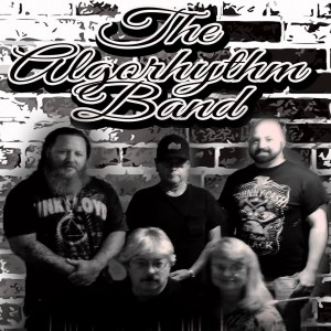Algorhythm Band - Classic Rock Band in Fayetteville, North Carolina