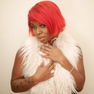 Ali Caldwell - R&B Vocalist in New York City, New York