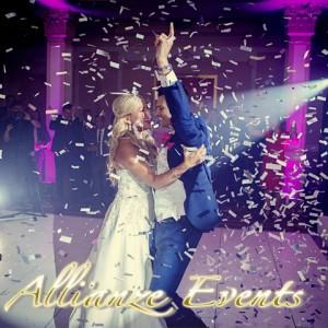 Allianze Events - DJ / College Entertainment in San Antonio, Texas