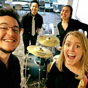 Alice and Wonderband - Jazz Band / Wedding Band in Seattle, Washington