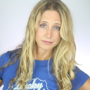 Alice Cutler - Stand-Up Comedian in Los Angeles, California