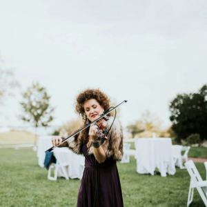 Alice Marie - Violinist / Strolling Violinist in Holmes, Pennsylvania