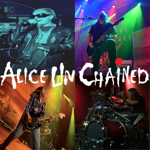 Alice Un Chained - Tribute Band in Los Angeles, California
