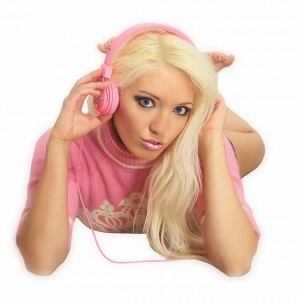 Alicia G - DJ in Buffalo, New York