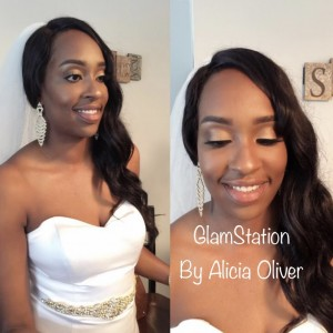 Alicia Olivers Glam Station - Makeup Artist in Sewell, New Jersey