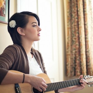 Alicia Rae - Singer/Songwriter in Severna Park, Maryland