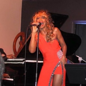 Alicia Renee' - Wedding Singer in New York City, New York