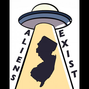 Aliens Exist - Punk Band in Trenton, New Jersey