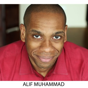 Alif Muhammad - Jazz Pianist in Chicago, Illinois
