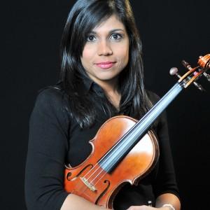 Aline Moore - Violinist in Garland, Texas