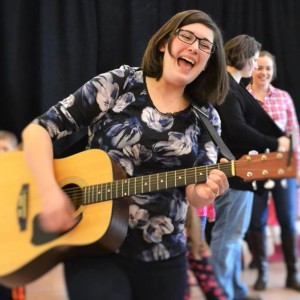 Alissa Coates Children's Music - Children's Music / Singing Guitarist in Fitchburg, Massachusetts