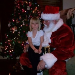 A Little Bit Of Christmas Magic - Santa Claus in Colorado Springs, Colorado
