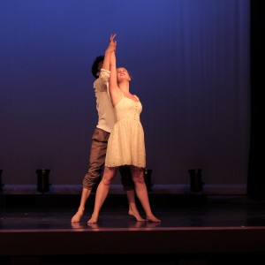 ALIVE Dance Project - Choreographer in Kitchener, Ontario