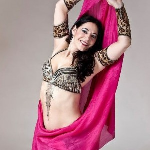 Aliyah Sahar - Belly Dancer in St Paul, Minnesota