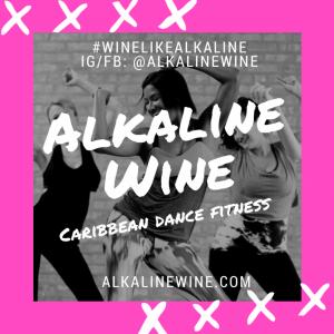 Alkaline Wine