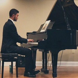 All-Around, Multi-Genre Pianist - Pianist in Somerville, New Jersey