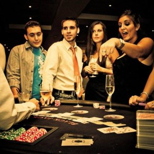 All-In Productions Casino Rentals, LLC