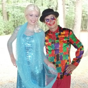 All-Star Entertainment - Children's Party Entertainment / Singing Telegram in Boston, Massachusetts