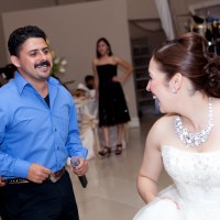 All About Entertainment with DJ LAR - Wedding DJ in McAllen, Texas