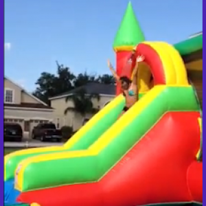 All About The Bounce - Party Inflatables / Concessions in Deltona, Florida
