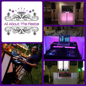 All About The Fiesta! - DJ in Little Falls, New Jersey