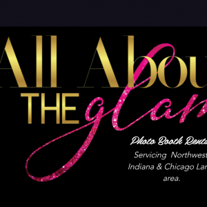 All About The GLAM - Photo Booths in Chicago, Illinois