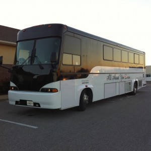 All About You Limousines LLC - Party Bus in Columbia, Illinois