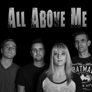 All Above Me - Christian Band in Calgary, Alberta