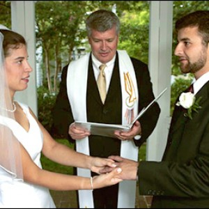 All Faiths Weddings-Rev. Dan Kane VA/MD/DC - Wedding Officiant in Springfield, Virginia