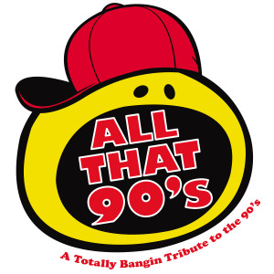 All That 90's - Dance Band / Tribute Band in Beverly, Massachusetts