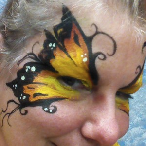 All For A Face (face painting) - Face Painter / Outdoor Party Entertainment in Hendersonville, Tennessee
