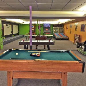 All Fun & Games - Venue in Billings, Montana