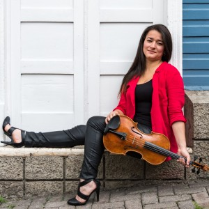 Viola Soloist Multigenre - Viola Player / Violinist in Baton Rouge, Louisiana
