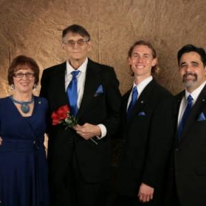 All In A-Chord Barbershop Music Quartet - Barbershop Quartet in Lodi ...