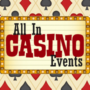 All In Casino Events - Casino Party Rentals in Columbus, Ohio