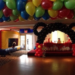 All in One Entertainment - Party Inflatables / Inflatable Movie Screens in Ozone Park, New York