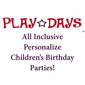 All Inclusive Personalized Kids Parties - Venue / Event Planner in Apex, North Carolina