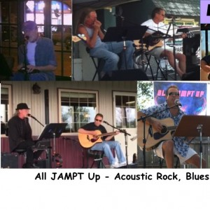 All JAMPT Up - Acoustic Band in Faribault, Minnesota