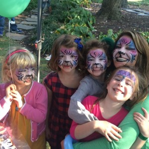 All Kids Parties - Children's Party Entertainment / Holiday Entertainment in Cherry Hill, New Jersey
